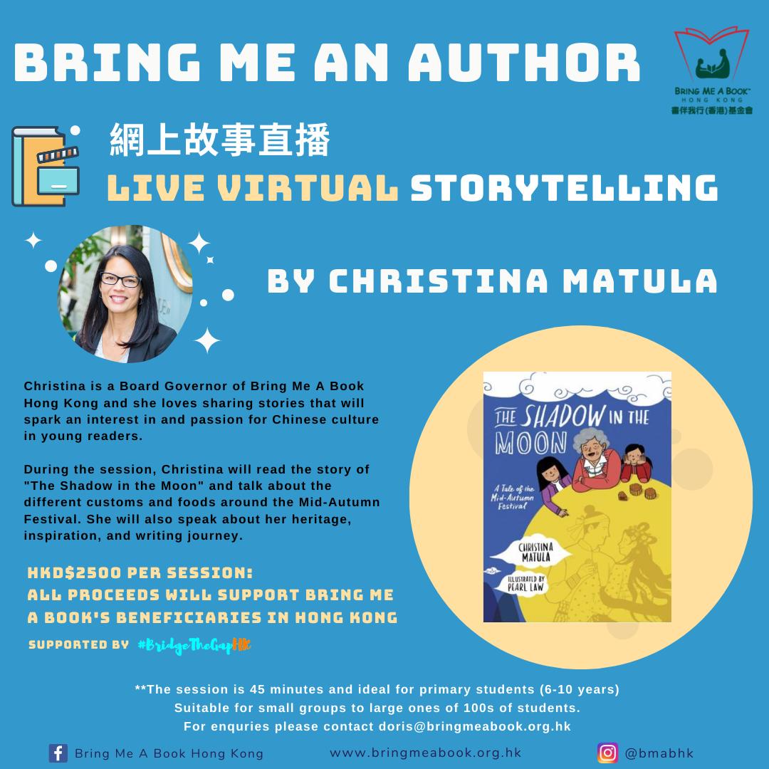 Flyer_storytelling on social media
